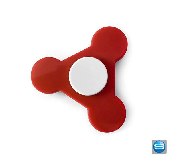 Anti-Stress Hand Spinner als Giveaway